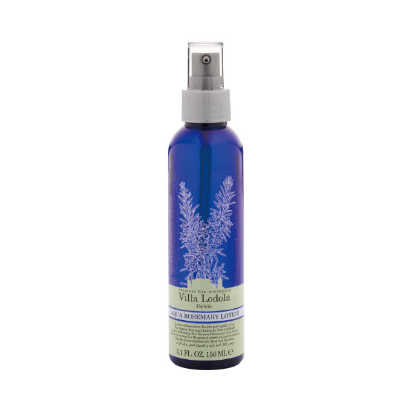 AQUA Rosemary Lotion