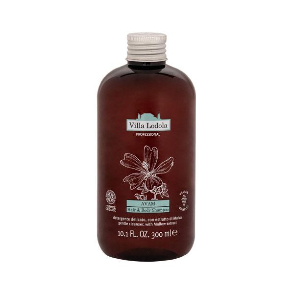 PROFESSIONAL AVAM Hair&Body Shampoo