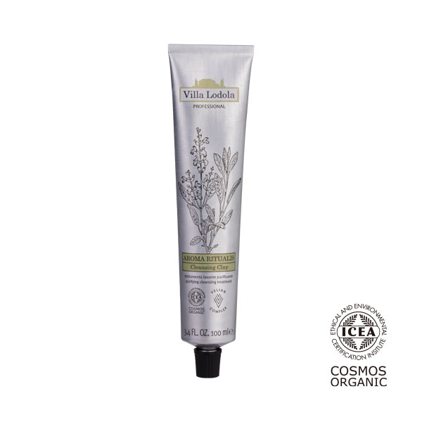 AROMA RITUALIS Cleansing Clay