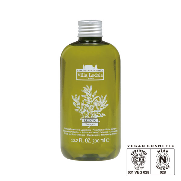 RENOVO Shampoo