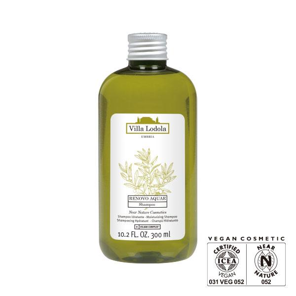RENOVO AQUAE Shampoo