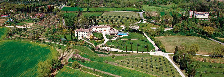 About Villa Lodola